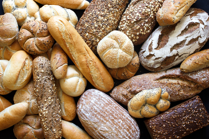 We loaf this: A personality quiz that will tell you exactly what type of bread you are