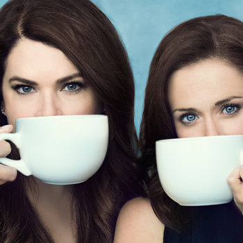 """FYI: Netflix updated their """"Gilmore Girls: A Year in the Life"""" page and this is a reason to celebrate"""