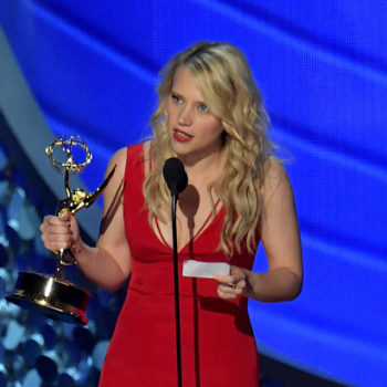 LOL: Kate McKinnon legit has no clue where her Emmy is