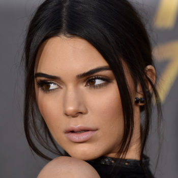 Kendall Jenner has a new tattoo and you'll seriously NEVER guess where it is
