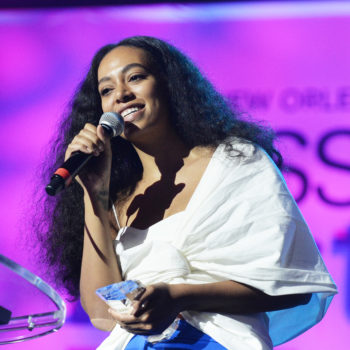Solange's new album is finally here, and we're freaking out!