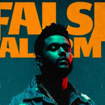 The Weeknd dropped a new single, and you must drop everything and listen
