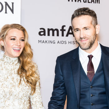 Blake Lively and Ryan Reynolds are not done having kids — here's how we know