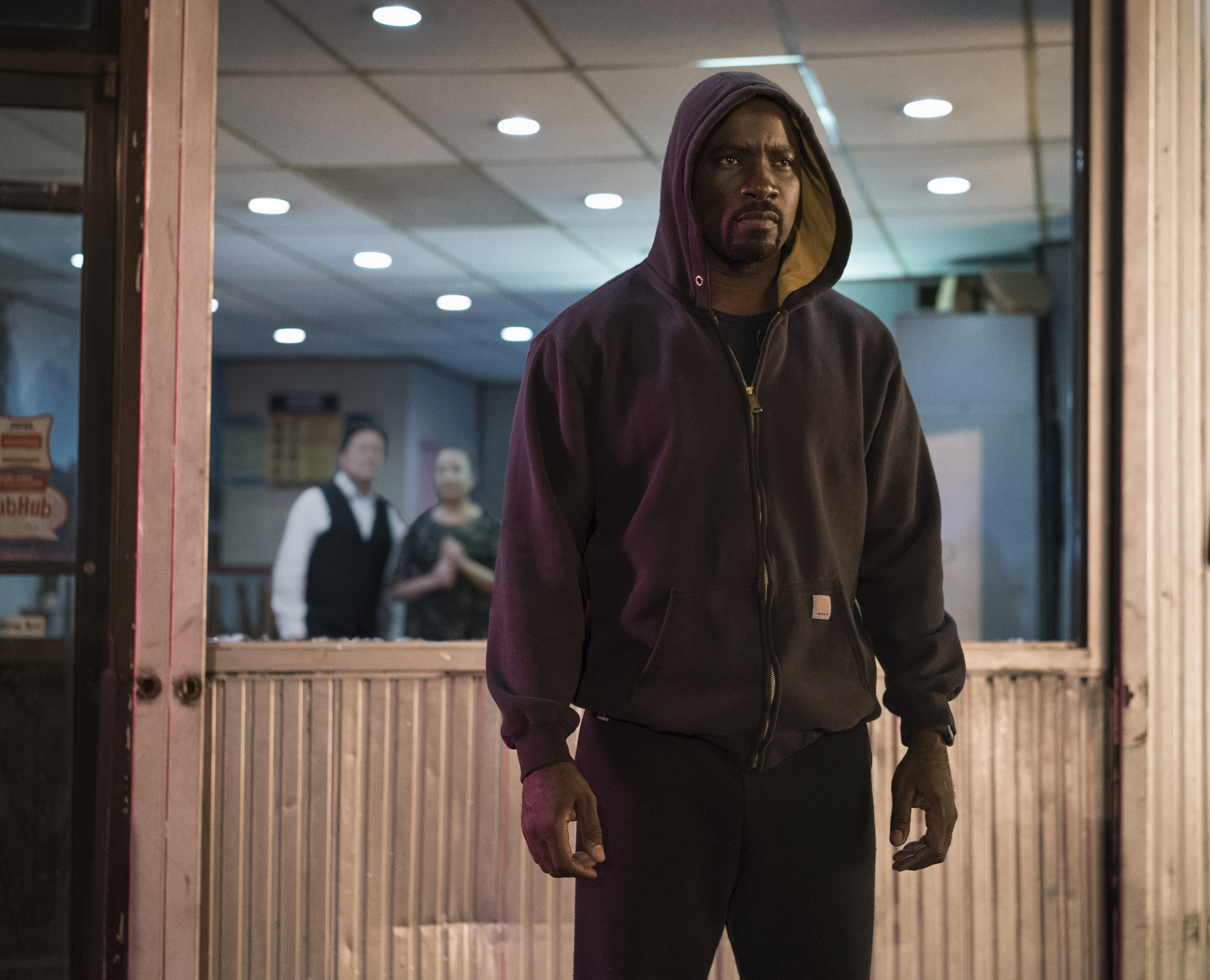 """6 things you need to know before you binge Marvel's """"Luke Cage"""""""