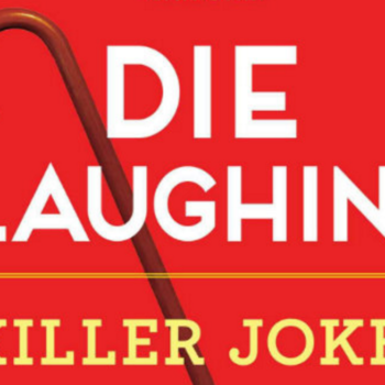 """Here's why you need to read """"Die Laughing: Killer Jokes for Newly Old Folks"""""""