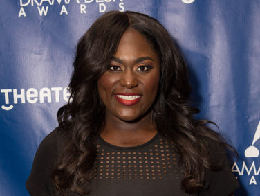 "Danielle Brooks will slay you with her cover of ""Feeling Good"""