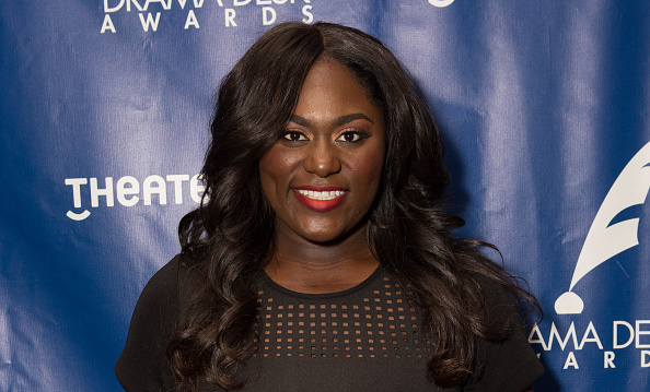 """Danielle Brooks will slay you with her cover of """"Feeling Good"""""""