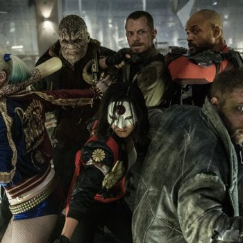 """Suicide Squad"" Just smashed this record — and beat a Marvel movie in the process"