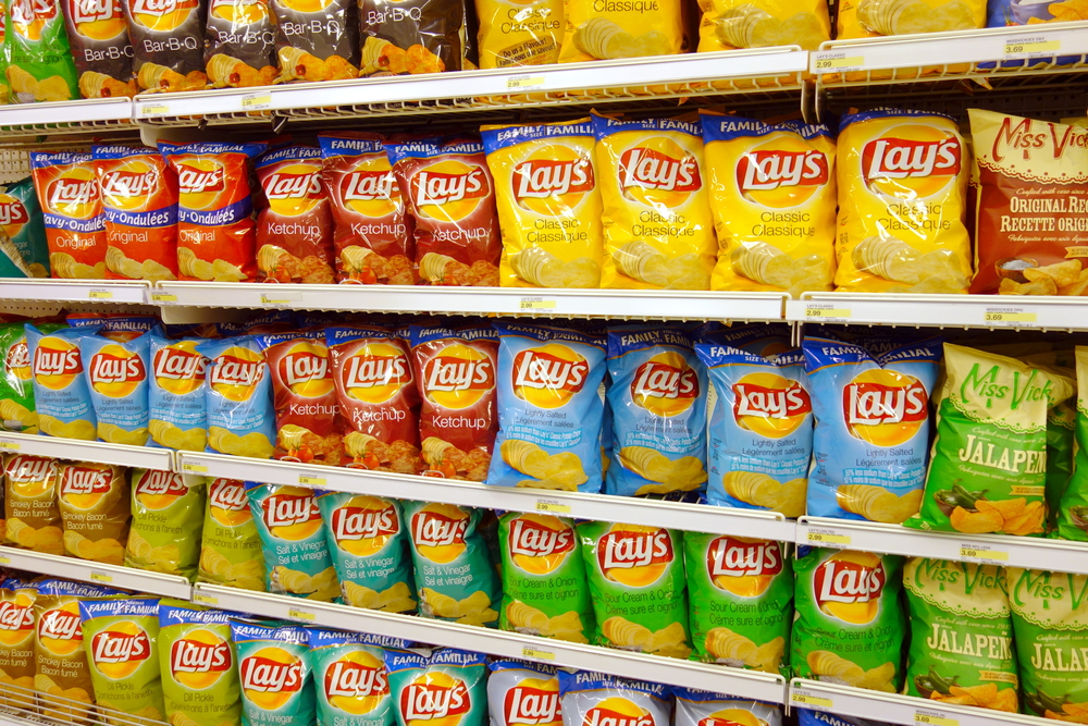 Lay's has answered our prayers by bringing these three beloved chip flavors back