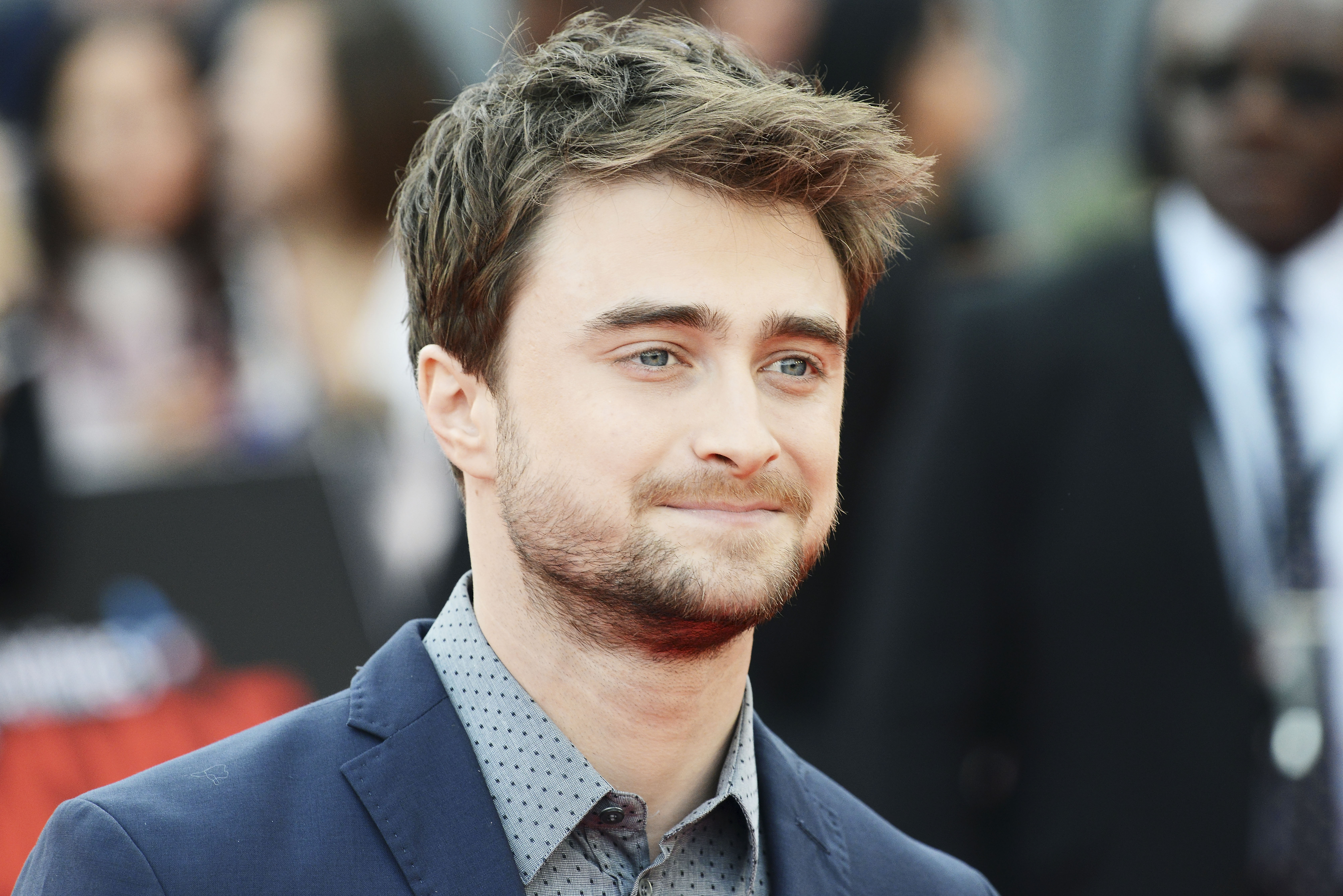 Donald Trump once gave Daniel Radcliffe the WORST advice in the world