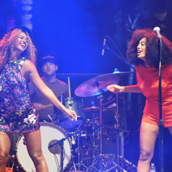 Beyoncé just supported Solange in the most beautiful way, makes us wish they were our sisters