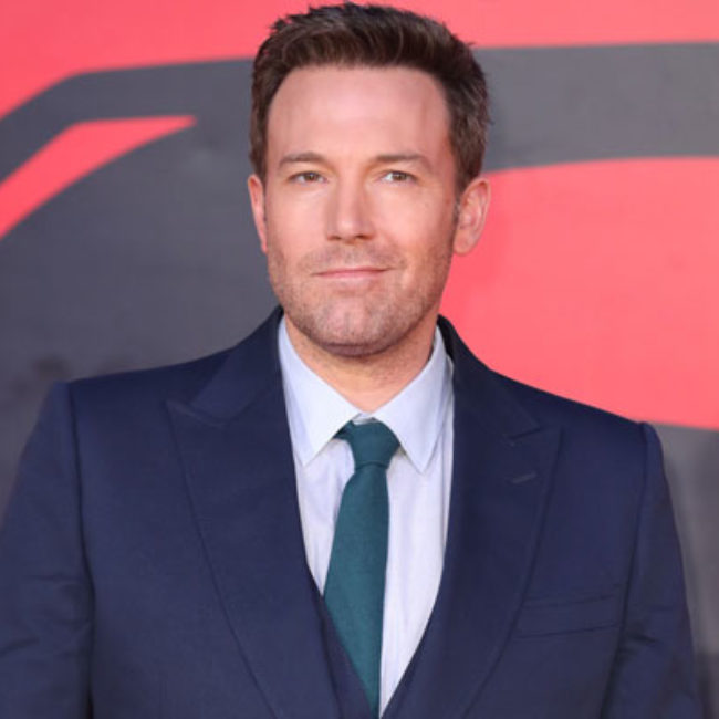 Ben Affleck talking about his kids is the sweetest thing