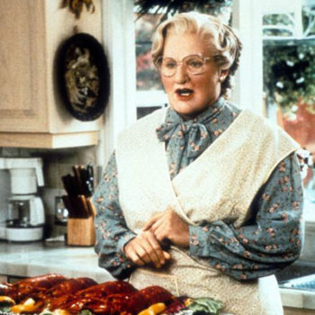 "Start pooling your money because you can now buy the gorgeous house from ""Mrs. Doubtfire"""