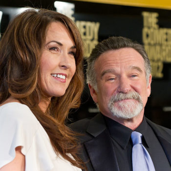 Robin Williams' wife opened up about his final months and it's absolutely crushing