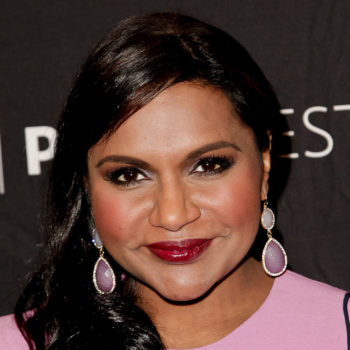 "Mindy Kaling just showed us exactly which ""X-Men"" character she should play"