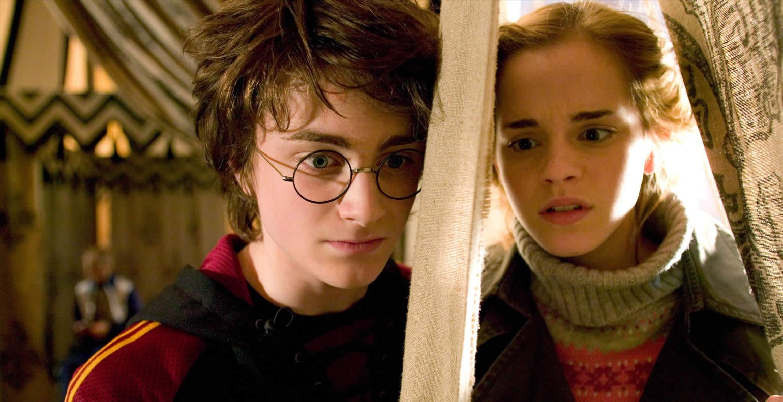 We're freaking out over this Harry Potter theory that TOTALLY changes the Triwizard Tournament