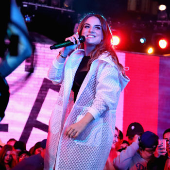 """JoJo performed """"Leave (Get Out)"""" with a brilliant hip-hop twist and we're obsessed"""