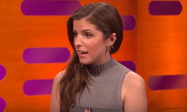 Anna Kendrick is too upset to even talk about this TV show