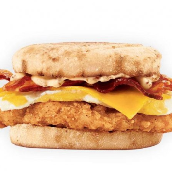 This fast food restaurant is trying to make 'brunchfast' happen