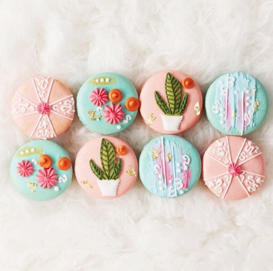This Instagram baker makes the most creative macarons we've ever seen
