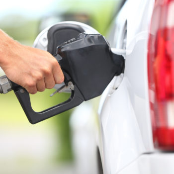 If you live in New Jersey, it's almost time to say goodbye to cheap gas
