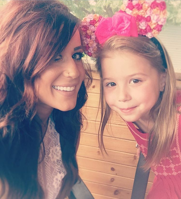 Chelsea from 'Teen Mom 2' got married and looked STUNNING