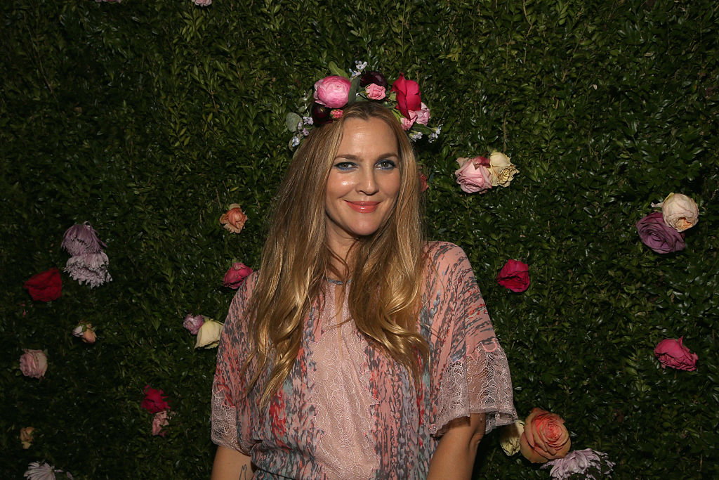 These are the different ways Drew Barrymore is expanding Flower Beauty in 2017