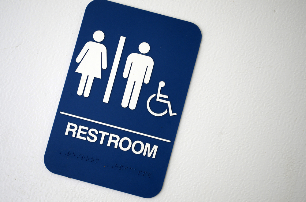 If you hover when you pee in a public bathroom, you need to read this