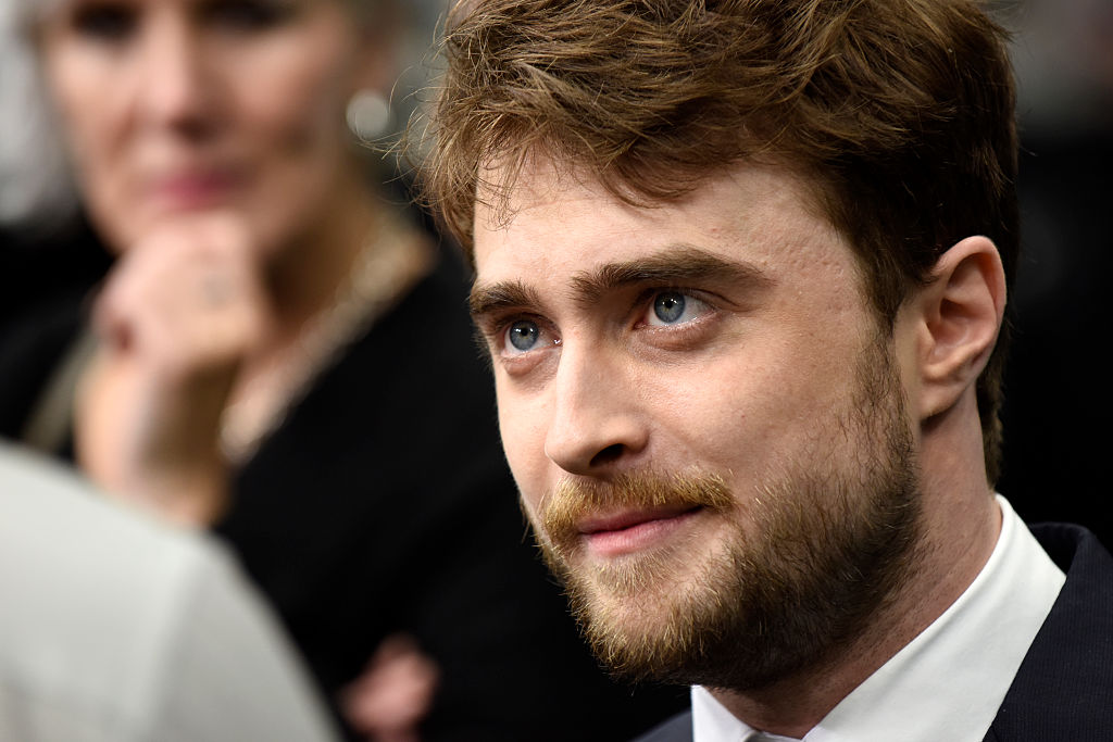 Daniel Radcliffe opens up about the worst part of being a child star — and it's not what we thought