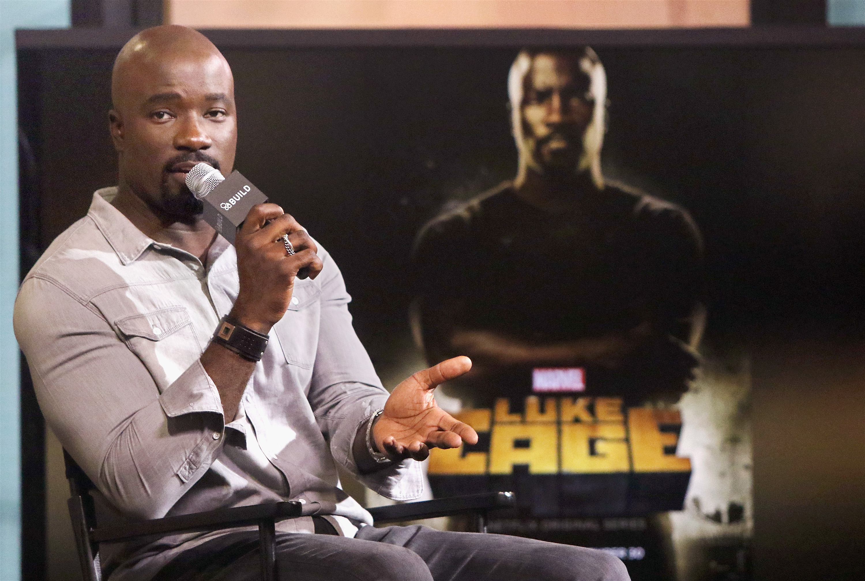 5 reasons why 'Luke Cage' seriously needs to be the next thing you watch
