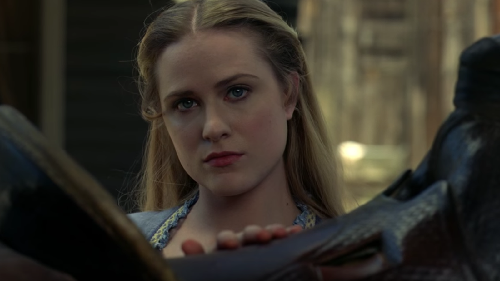 """Here's what's problematic about """"Westworld"""""""