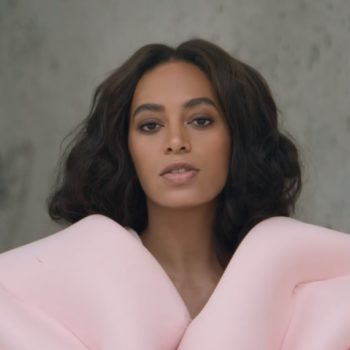 Solange just dropped TWO new music videos, and they're completely spectacular
