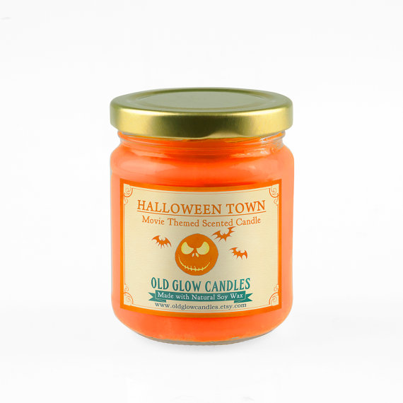 These are the 15 halloween candles you need to take October to the next level