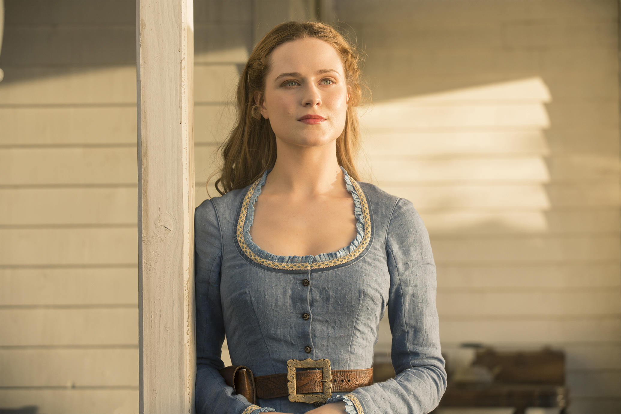 "10 tweets that describe how people felt about the ""Westworld"" season premiere"