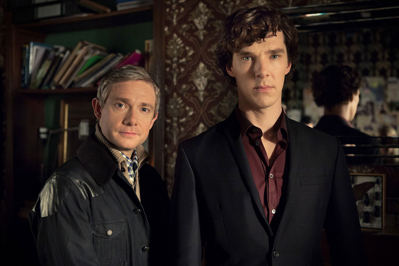 "Benedict Cumberbatch has some potentially devastating news for ""Sherlock"" fans"