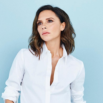 Victoria Beckham's makeup line with Estée Lauder is here and we have the lowdown