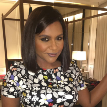 6 things we learned about Mindy Kaling at the Texas Teen Book Festival