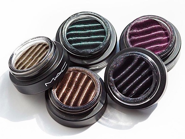 Brace yourself: this is the complete lowdown on MAC's out-of-this-world magnetic eyeshadow line