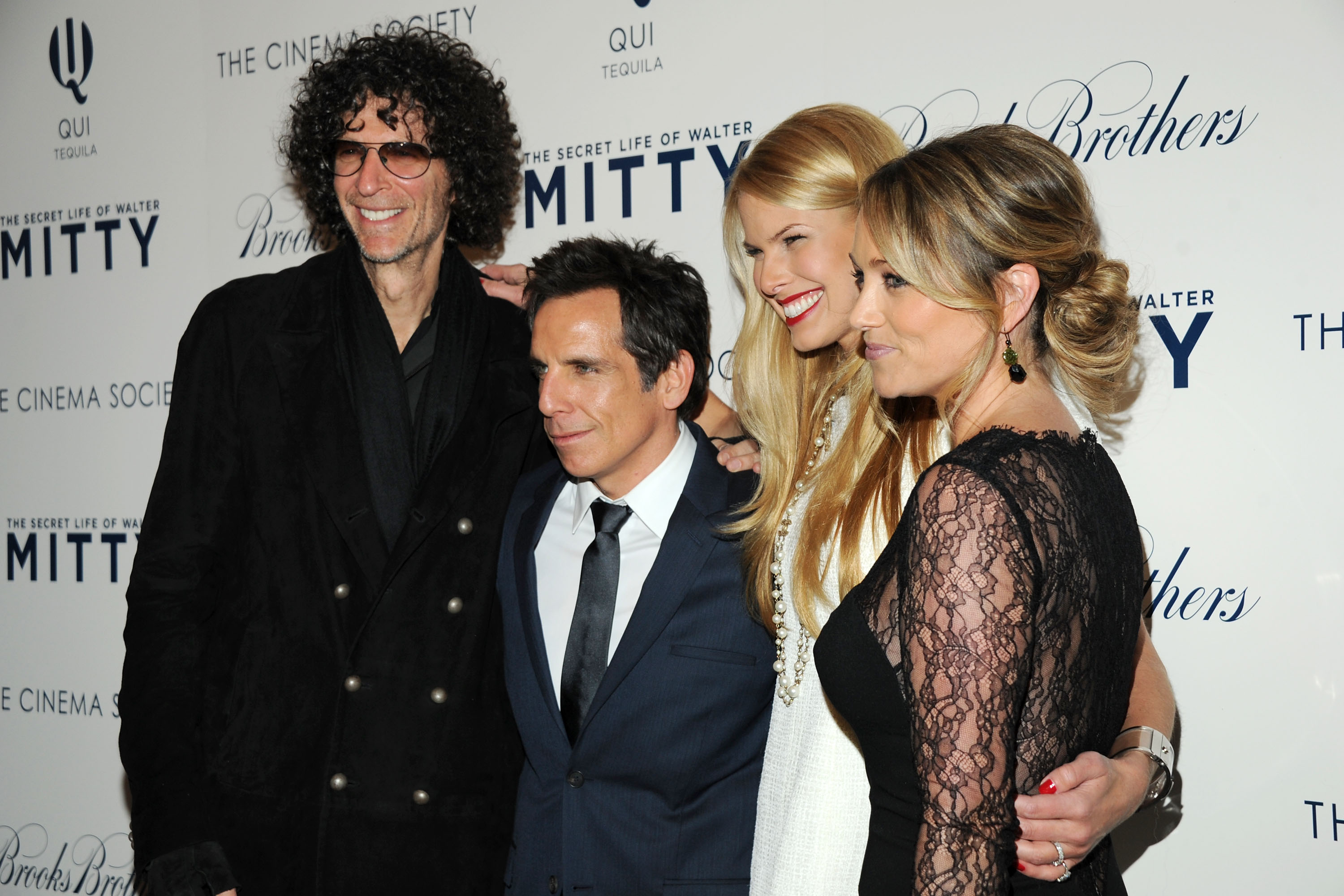Ben Stiller announced he has prostate cancer, reminding everyone how important health screenings are
