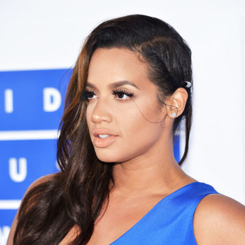 """Orange is the New Black's"" Dascha Polanco is a fashion superhero in this Gotham-inspired cape"