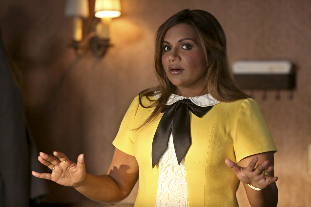 "Mindy realizes her happy ending doesn't require a husband on ""The Mindy Project"""