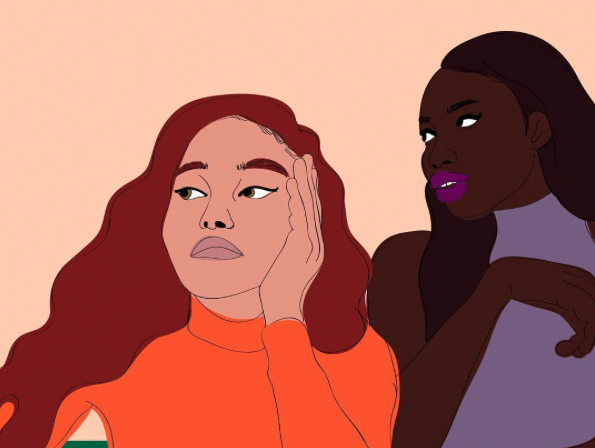 These amazing feminist illustrations will make this Instagram account your new fave