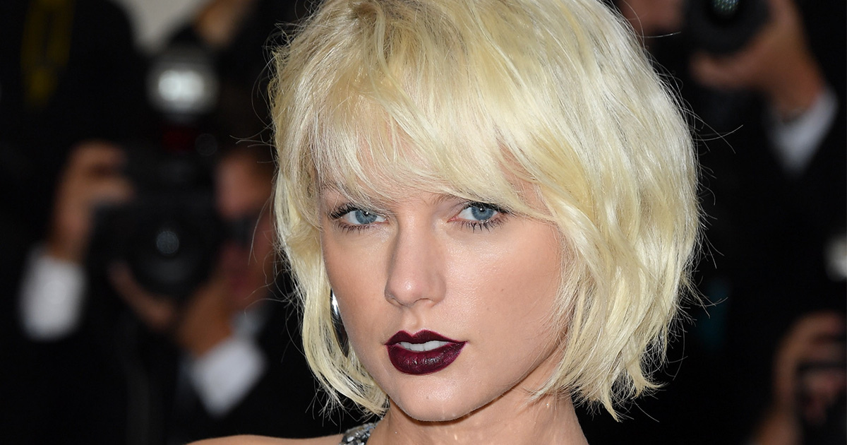 Could Taylor Swift be about to drop new music? This theory certainly suggest so...