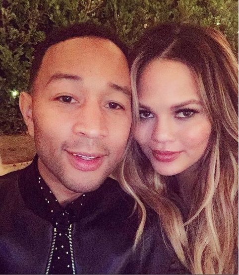 Chrissy Teigen just made a HUGE change to her Twitter account, and we totally support her
