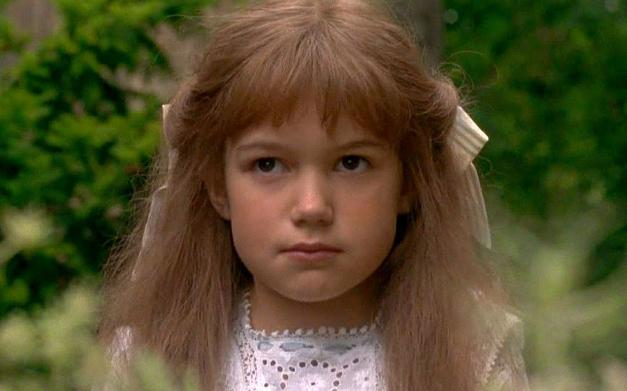 "The little girl from ""The Secret Garden"" grew up to be a truly magical adult"