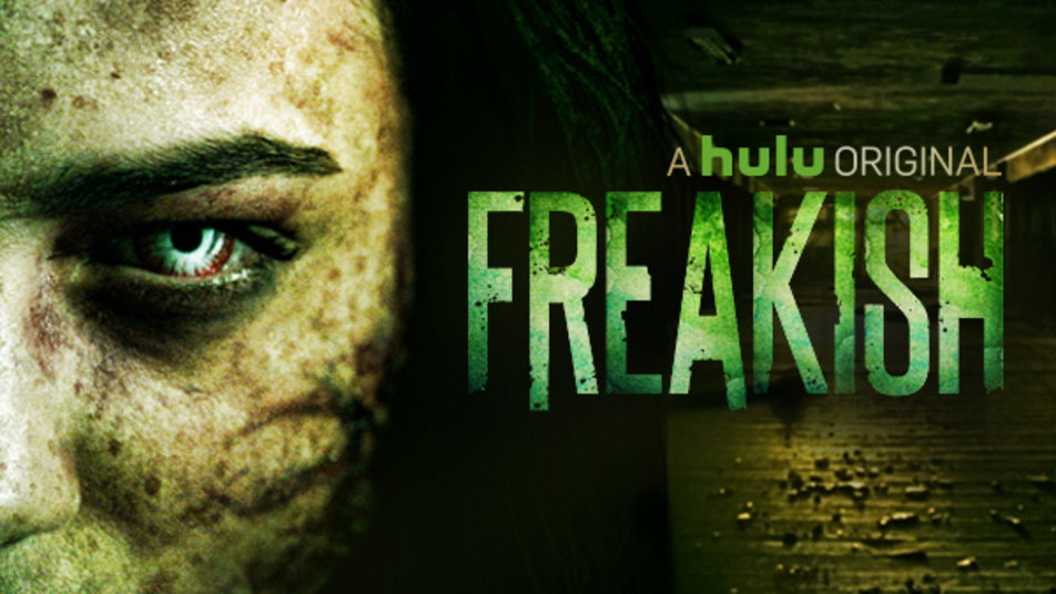"Hulu's new show ""Freakish"" about teens and mutant zombies looks freakishly awesome"