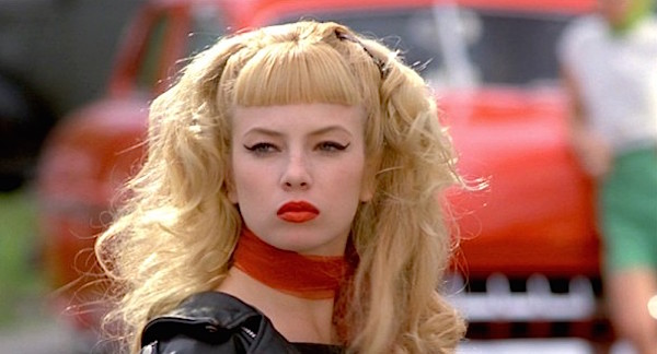 Retro icon Traci Lords did the most amazing pinup clothing collaboration