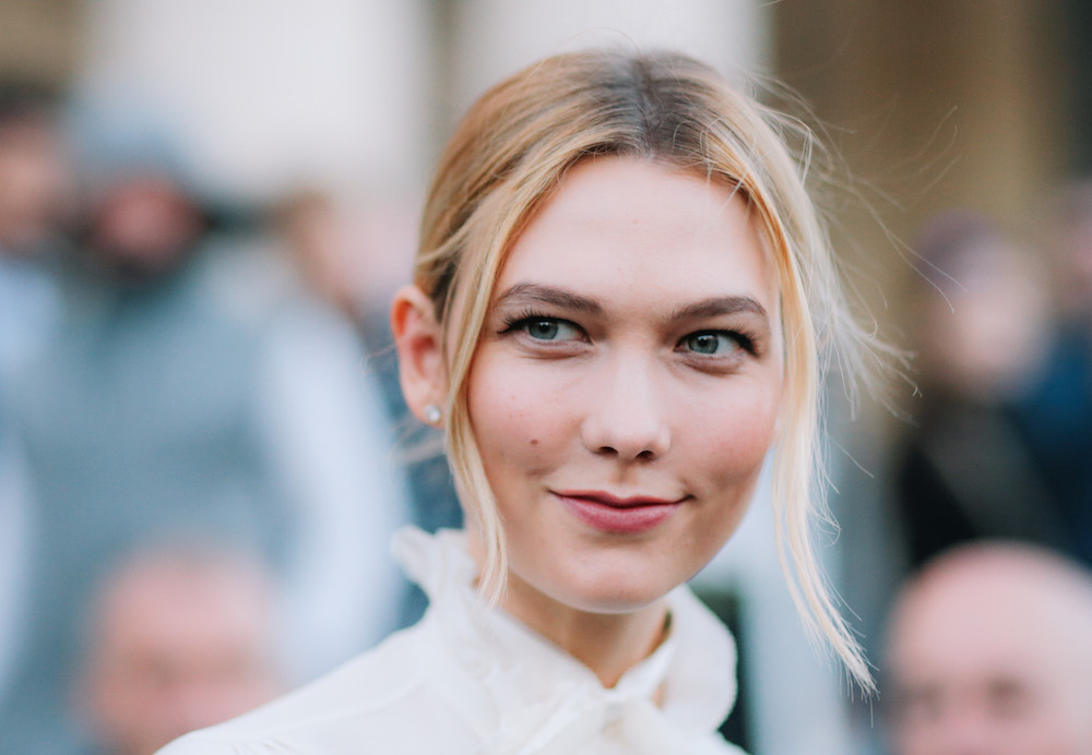 Karlie Kloss is the latest celeb to jump on the FRANGS bandwagon — here's what we mean