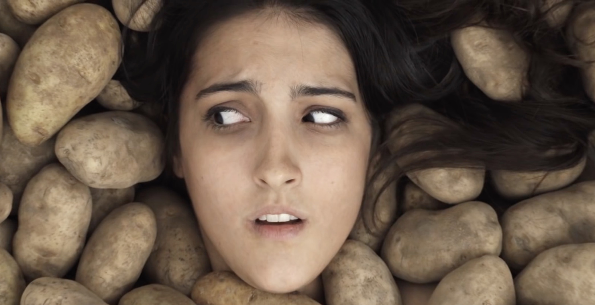 This hilarious horror movie trailer about potatoes is surprisingly terrifying