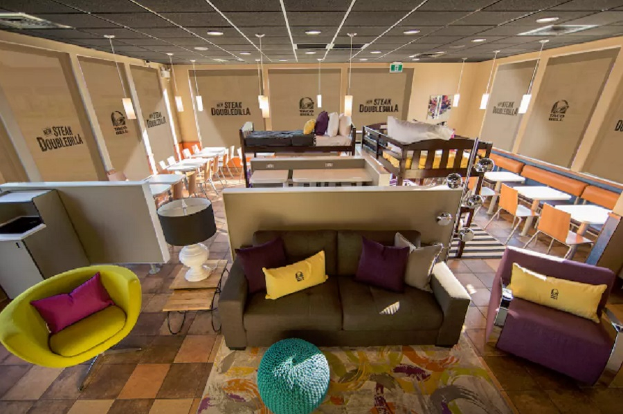 Taco Bell has an Airbnb and it sounds like an actual dream: here's how you can go